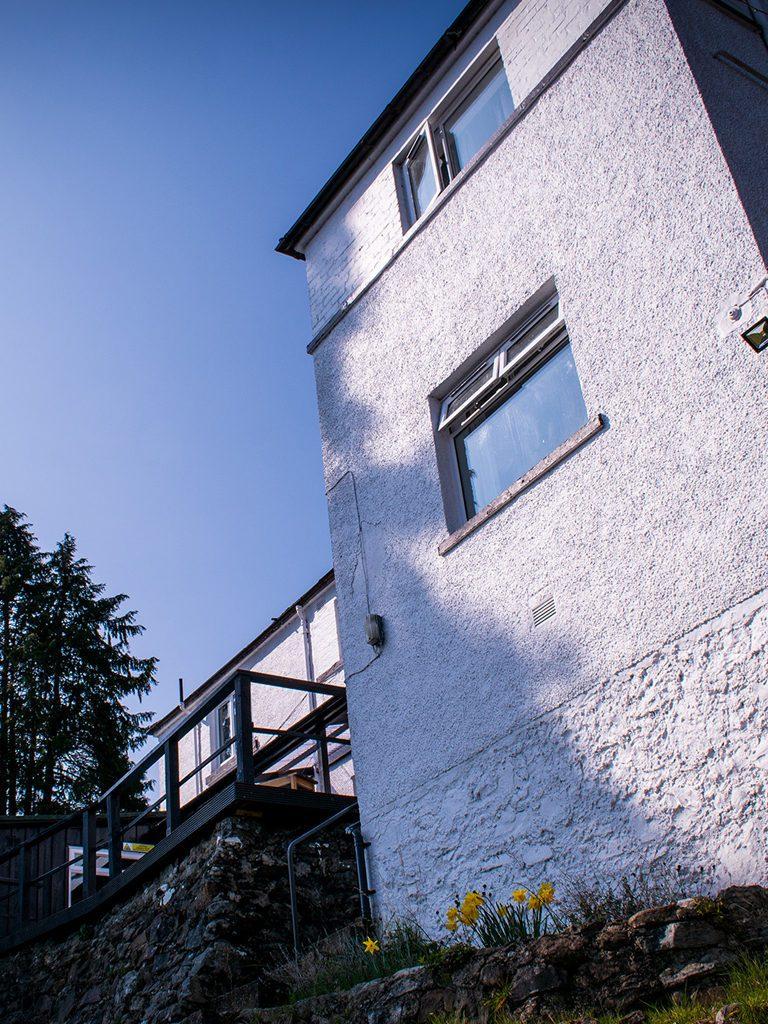 Lochside Hostel